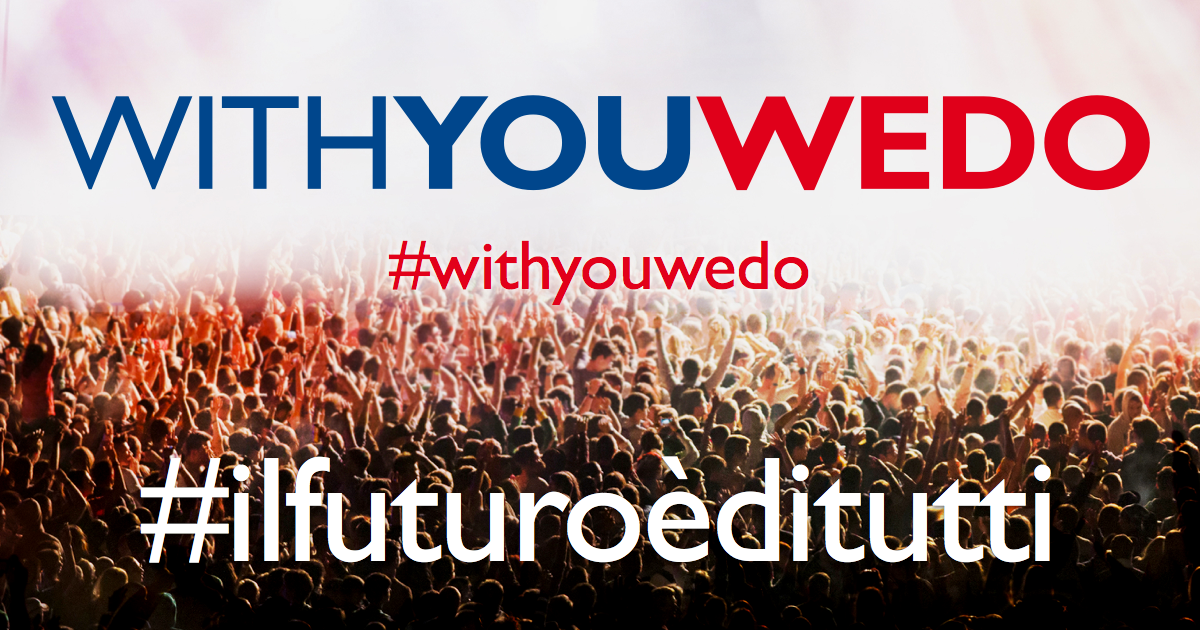 Withyouwedo crowdfunding Open BioMedical Initiative TIM
