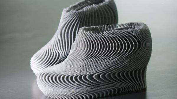 3D printed shoes medical