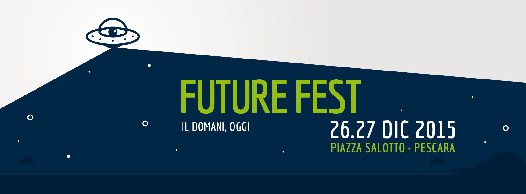 Future Fest Pescara Open BioMedical Initiative
