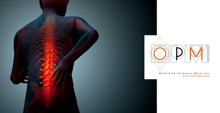 spinal implants OPM 3D printing
