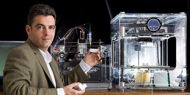 3D printing drug pharma healthcare