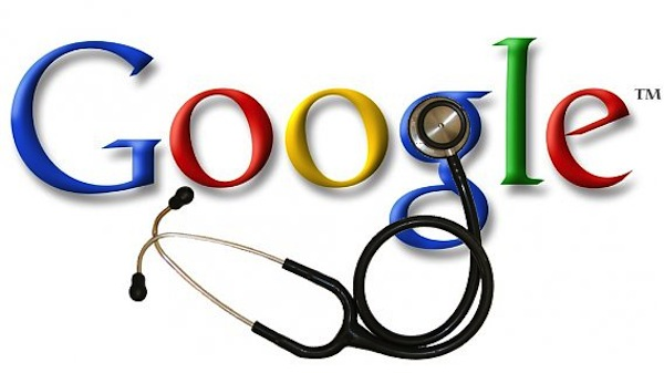 Google salute Open BioMedical Initiative