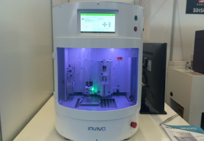 iMakr 3D printing bioprinting platform medical dental
